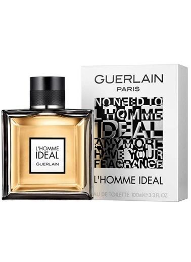 Guerlain Guerlain Homme ideal Erkek Edt 100 Ml Renksiz